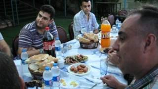 MHP Zeytinburnu Yönetim Kurulu iftarı