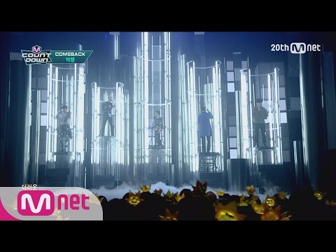 'BIGBANG' Makes The Most Charismatic Their Comeback Stage! [M COUNTDOWN] EP.423