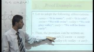 Lecture 5: Rules of Inference
