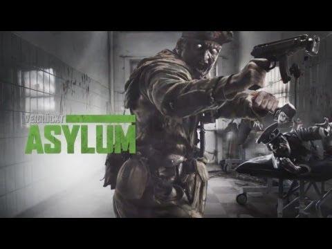 Black Ops Zombies Verruckt Gameplay Rezurrection Map