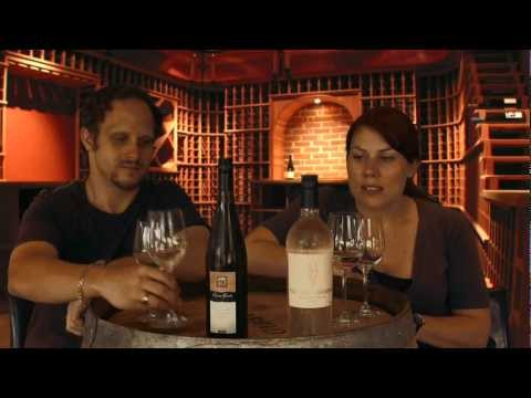 Wine TV Episode 6-Summer Whites, Something A Little Different