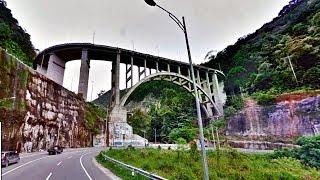 "Amazing Bridge Road of ""Kelok 9"" in West Sumatera Indonesia "" Vice Versa """