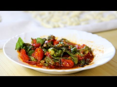 Special Italian Fried Peppers – Laura Vitale & Nonna – Laura in the Kitchen Episode 439