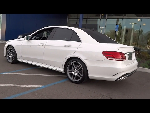 2015 Mercedes-Benz E-Class Pleasanton, Walnut Creek, Fremont, San Jose, Livermore, CA 29408