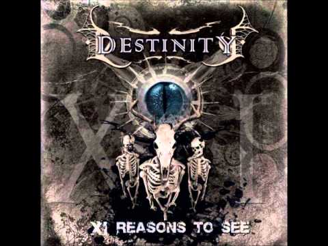 Destinity - And Silence