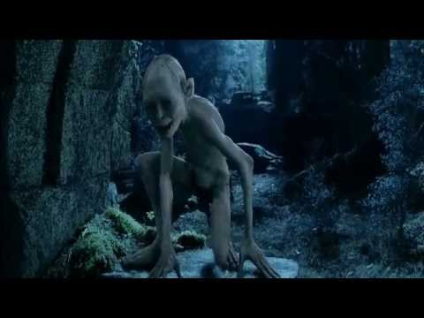 Gollum vs Smeagol Monologue ● Harlem Shake ● || HD ||