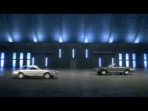 Nuovo Spot istituzionale Peugeot