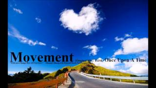 Diamond Beauty - Movement (Original Mix)  -EDM- Once Upon A Time