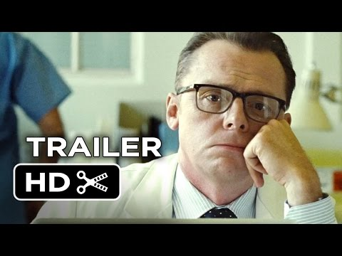 Hector and the Search For Happiness Official US Release Trailer #1 (2014) Simon Pegg Movie HD
