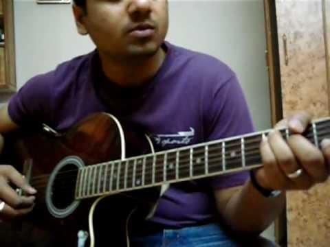 Main laut aaunga guitar