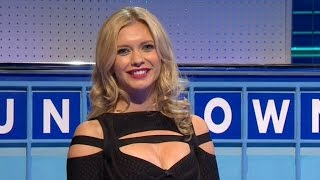 Rachel Riley - 8 Out of 10 Cats Does Countdown 9x07 2016,10,01 2102c