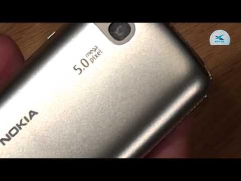 Nokia C3-01 - Dotyk Dla Wszystkich