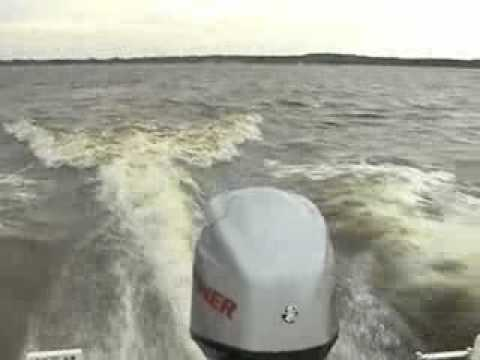 Mariner mercury verado 150 HP outboard engine 4stroke