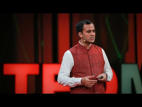 Ramanan Laxminarayan: The coming crisis in antibiotics thumbnail