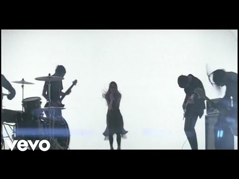 Flyleaf - I'm So Sick Video