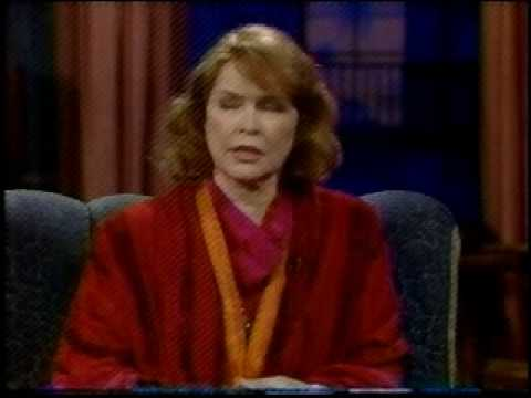 Ellen Burstyn on The Exorcist