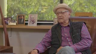 Norman Lear: Trump Represents The Middle Finger Of The American Right Hand