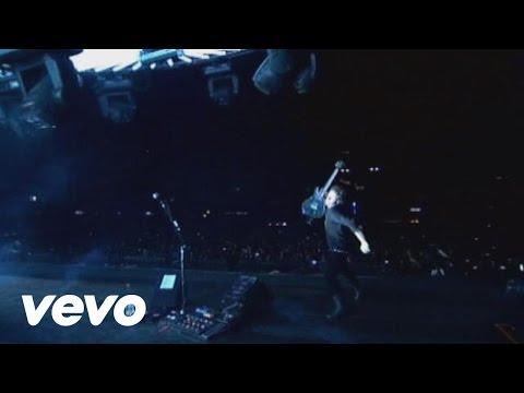 Soda Stereo - Sueles Dejarme