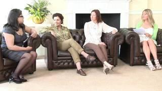 21 Day Mind Detox (Documentary Pilot 31/01/12) - Crystal Ki - Meg Mathews & Janine Regan-Sinclair