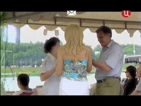 """Ни холодно, ни жарко"" (2007) - Марина Александрова"