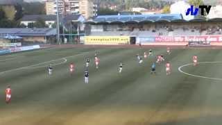 Trainervideo FC Gratkorn - FC Zeltweg
