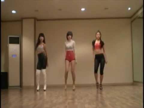 [cover] Kpop girl group 2010 mix dance (Black Queen)