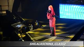 17-19《唯一 Wei Yi》+ 《你不知道的事Ni Bu Zhi Dao De Shi》+ 《Forever Love》by Shila Amzah