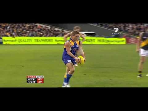 Mark LeCras Dominating Richmond Video