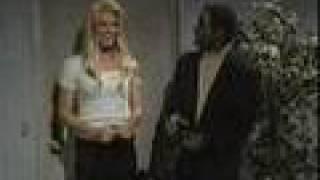 Mad TV: OJ Simpson's Blind Date
