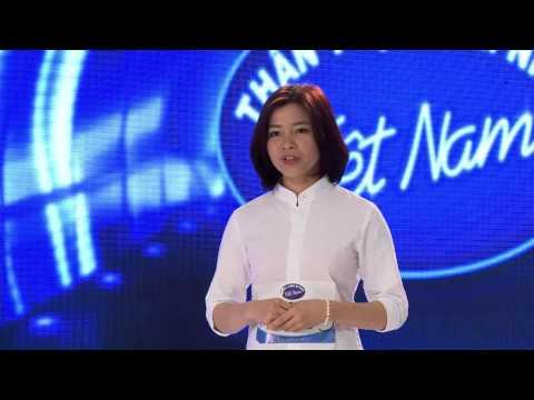 Vietnam Idol 2015 - Tập 4 - Sao anh vẫn chờ - Hà Thương