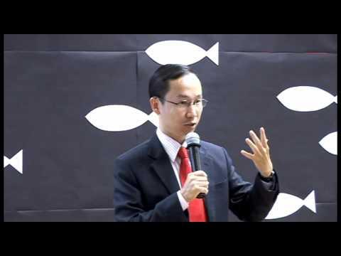 TEDxMekong - Ông Francis Hùng - Sức mạnh của sự chính trực trong kinh doanh