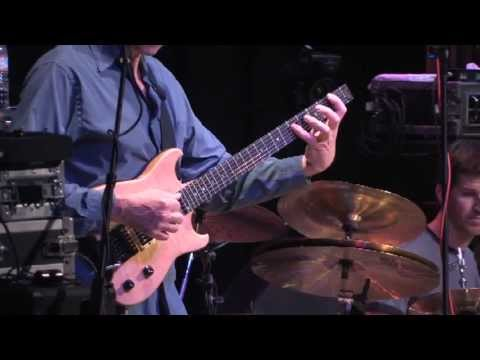 Allan Holdsworth & Alan Pasqua Live At Yoshi's Jazz Club