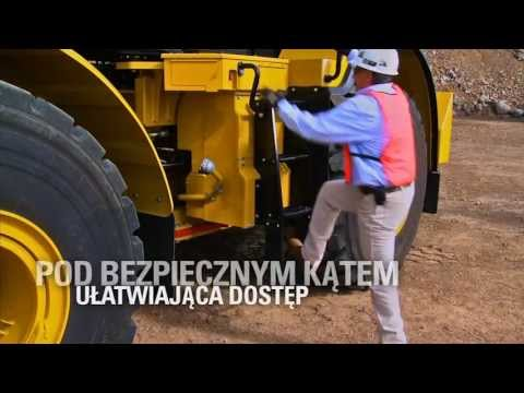 Cat K Series, Improved Overall Safety (POLISH)