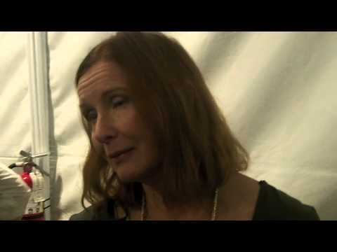 AMERICAN HORROR STORY: Frances Conroy talks about season 1 at PaleyFest