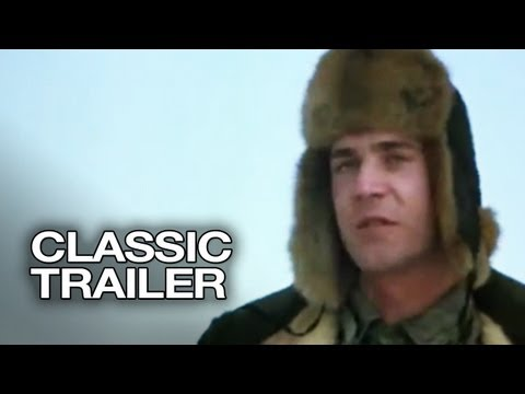 Mrs. Soffel Official Trailer #1 - Matthew Modine Movie (1984) HD