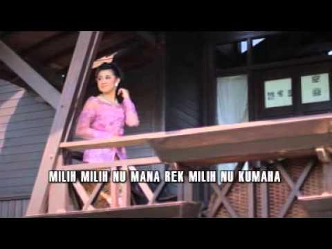Salma - Bogoh Kasaha (Sunda Pongdut Hits Yana Kermit)