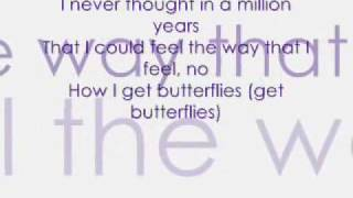 DNH-Because I Love You [lyrics]
