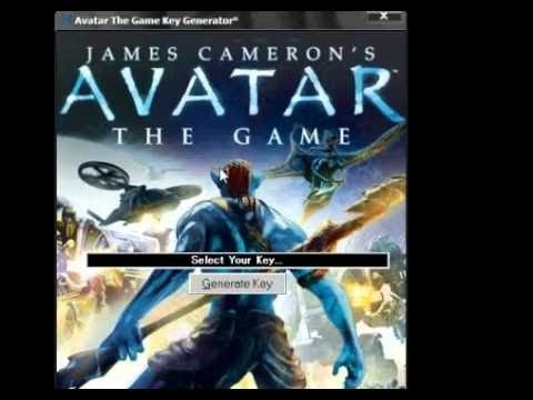 CRACK (кряк) для игры Avatar: The game.