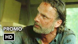 "The Walking Dead 7x12 Promo ""Say Yes"" (HD) Season 7 Episode 12 Promo"