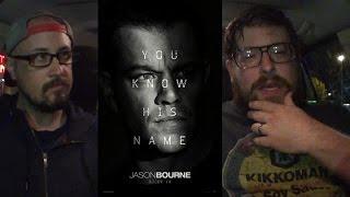 Midnight Screenings Jason Bourne