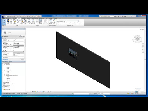 Revit 2014  Estampados
