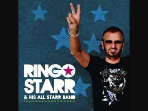 Ringo Starr - What Goes Around