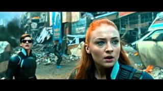X-Men: Apocalypse - Official Trailer 2