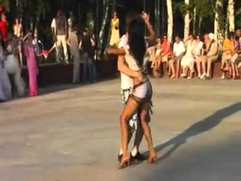 Лучшие танцы — Бачата