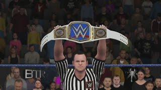 WWE Backlash 2016 Predictions WWE SmackDown Women's Championship Six Pack Challenge Match(WWE 2K)