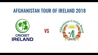 Afghanistan Vs Ireland 2nd T20 match 2019 Highlights Ea Sports Games Live