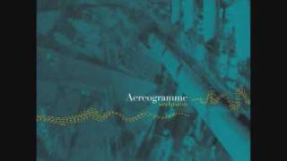 Watch Aereogramme Lightning Strikes The Postman video