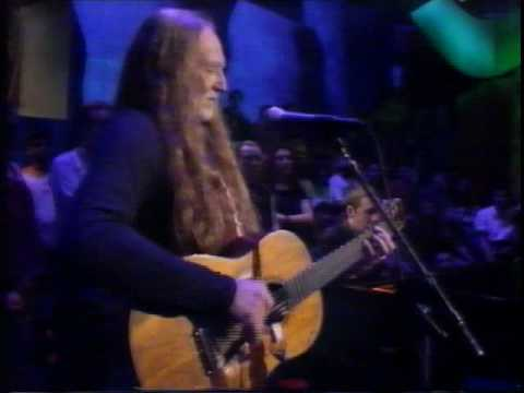 Willie Nelson-Nightlife