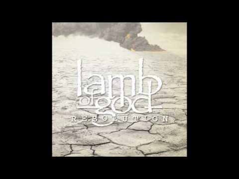 Ghost Walking - Lamb of God (New Song)
