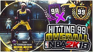 download lagu 99 Overall Pulling Up On Annoying 🚀 Best Shotmaker gratis